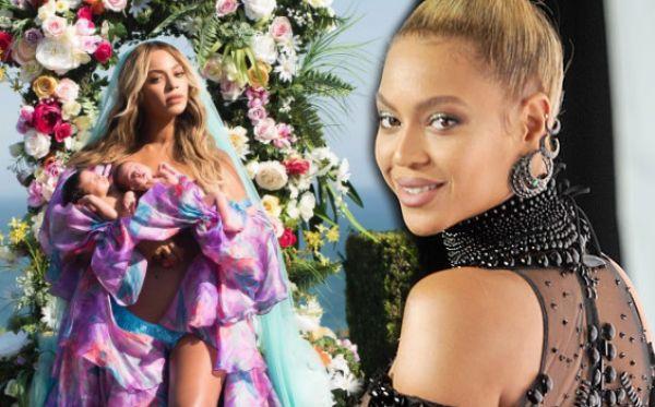 Beyonce บียอนเซ่