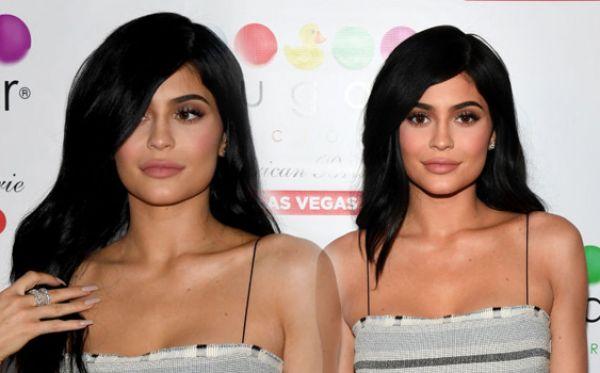 Kylie Jenner ไคลีย์ เจนเนอร์