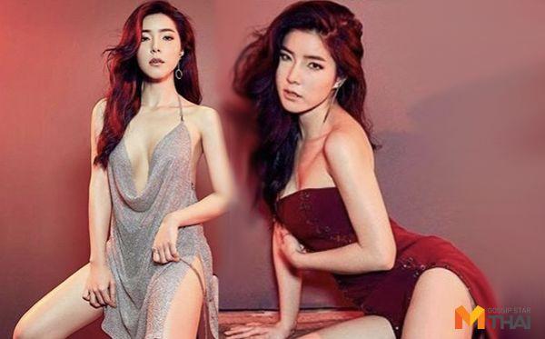 ข่าวบันเทิง จียอน ดาราถ่ายเซ็กซี่ สาวหน้าหมวย เกาหลีสไตล์