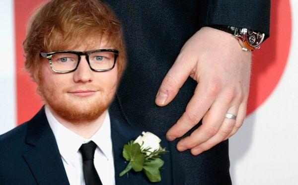 Cherry Seaborn Ed Sheeran เชอร์รี่ ซีบอร์น เอ็ด ชีแรน
