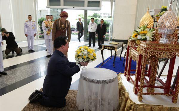 ก็อต จิรายุ วันครบรอบ 48 ปี ช่อง 3 เจมส์ จิรายุ แต้ว ณฐพร โป๊ป ธนวรรธน์