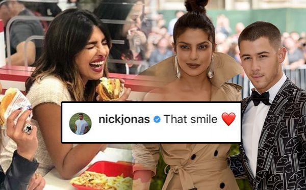 Nick Jonas Priyanka Chopra นิค โจนาส ปริยังกา โชปรา