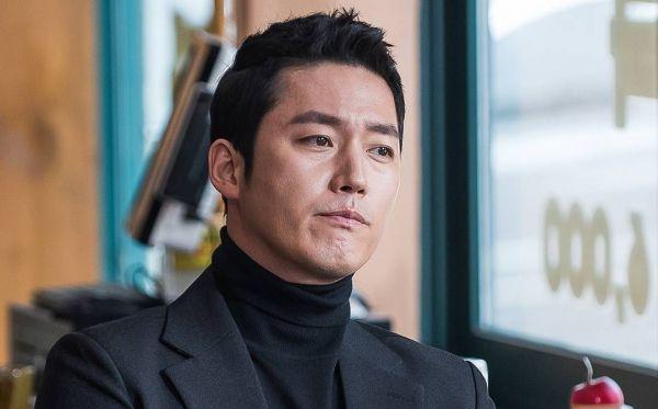 Jang Hyuk จางฮยอก