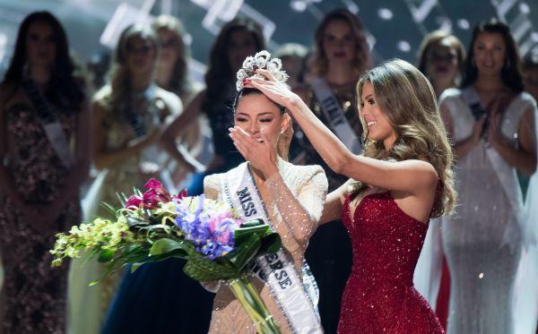 Miss Universe Miss Universe 2018 มิสยูนิเวิร์ส