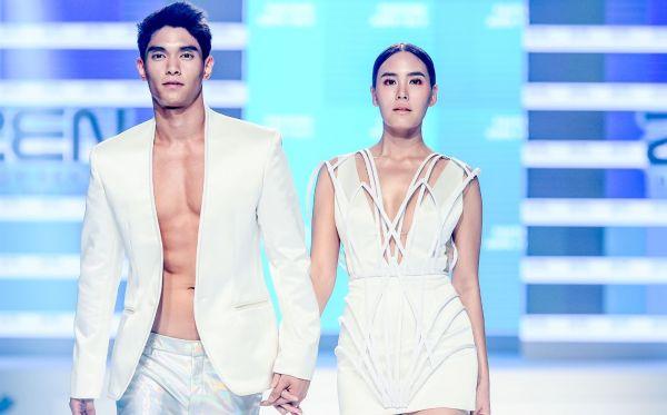เจนี่ ควง มิกกี้ เซ็กซี่ทุกองศา ฉลองเปิดโซนใหม่ในงาน ZEN BODY SENSE 2018