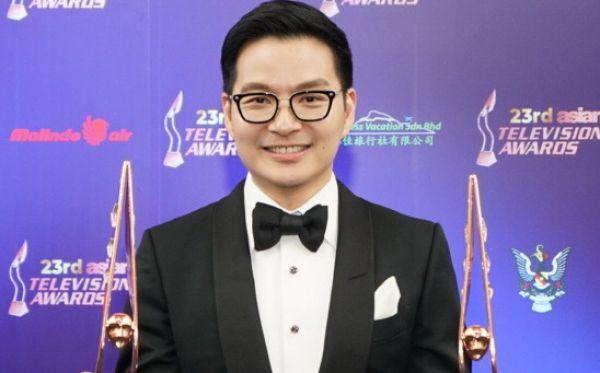 ASIAN TELEVISION AWARDS 2018 ( ตกสิบหยิบล้าน STILL STANDING THAILAND เอ วราวุธ