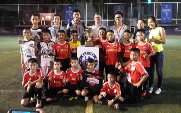 Chelsea International Development Bangkok