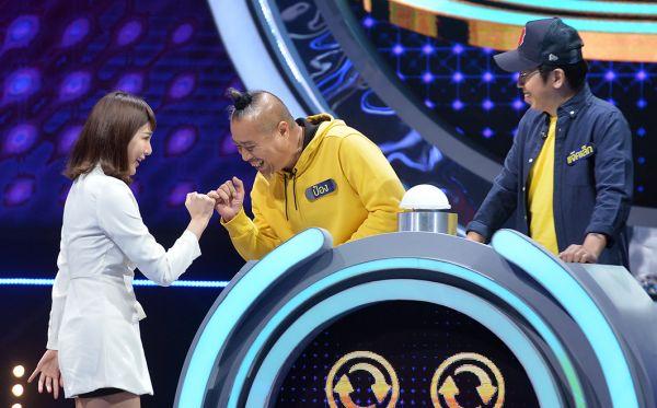 จันจิ จันจิรา ช่อง 7 ป๋อง กพล เฌอเบลล์ ลัลณ์ลลิน แหวน 5 ท้าแสน