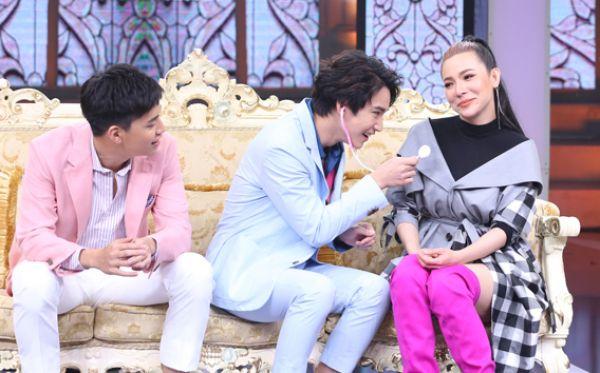 ช่องวัน31 รายการ หอมเล็กเป็ก Show