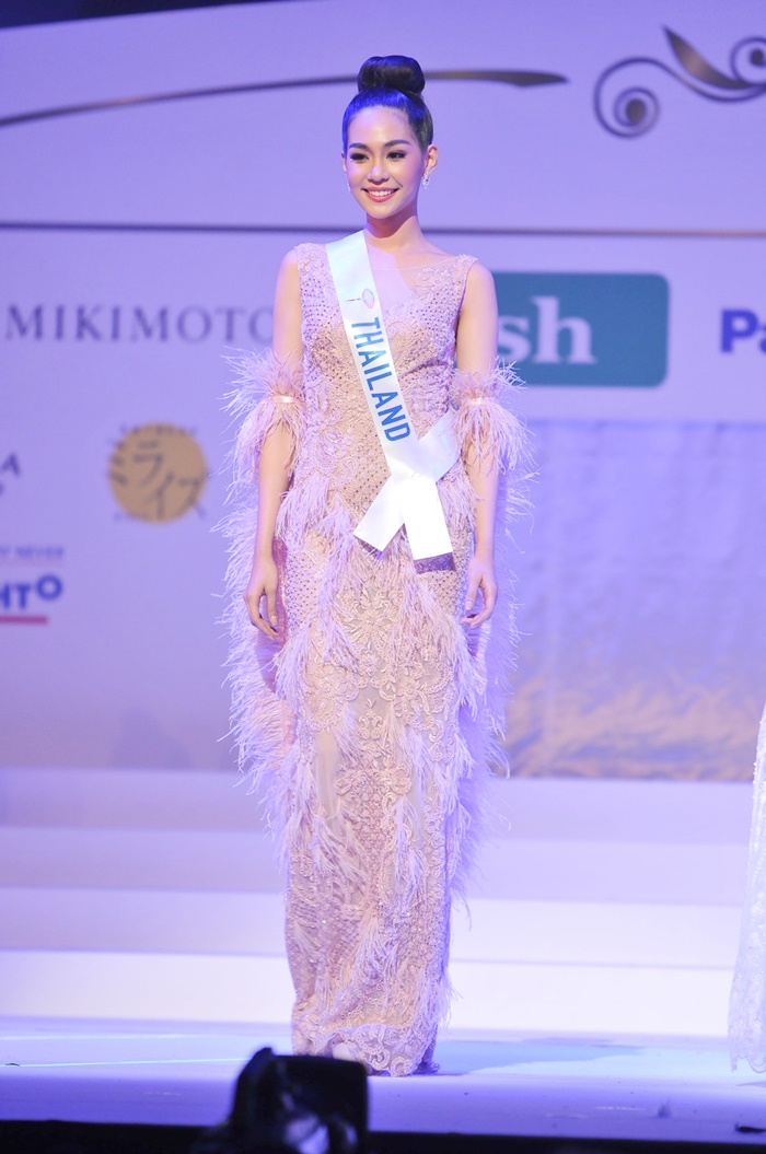 Sireethorn Leearamwat - MISS INTERNATIONAL 2019 - Official Thread 2-30