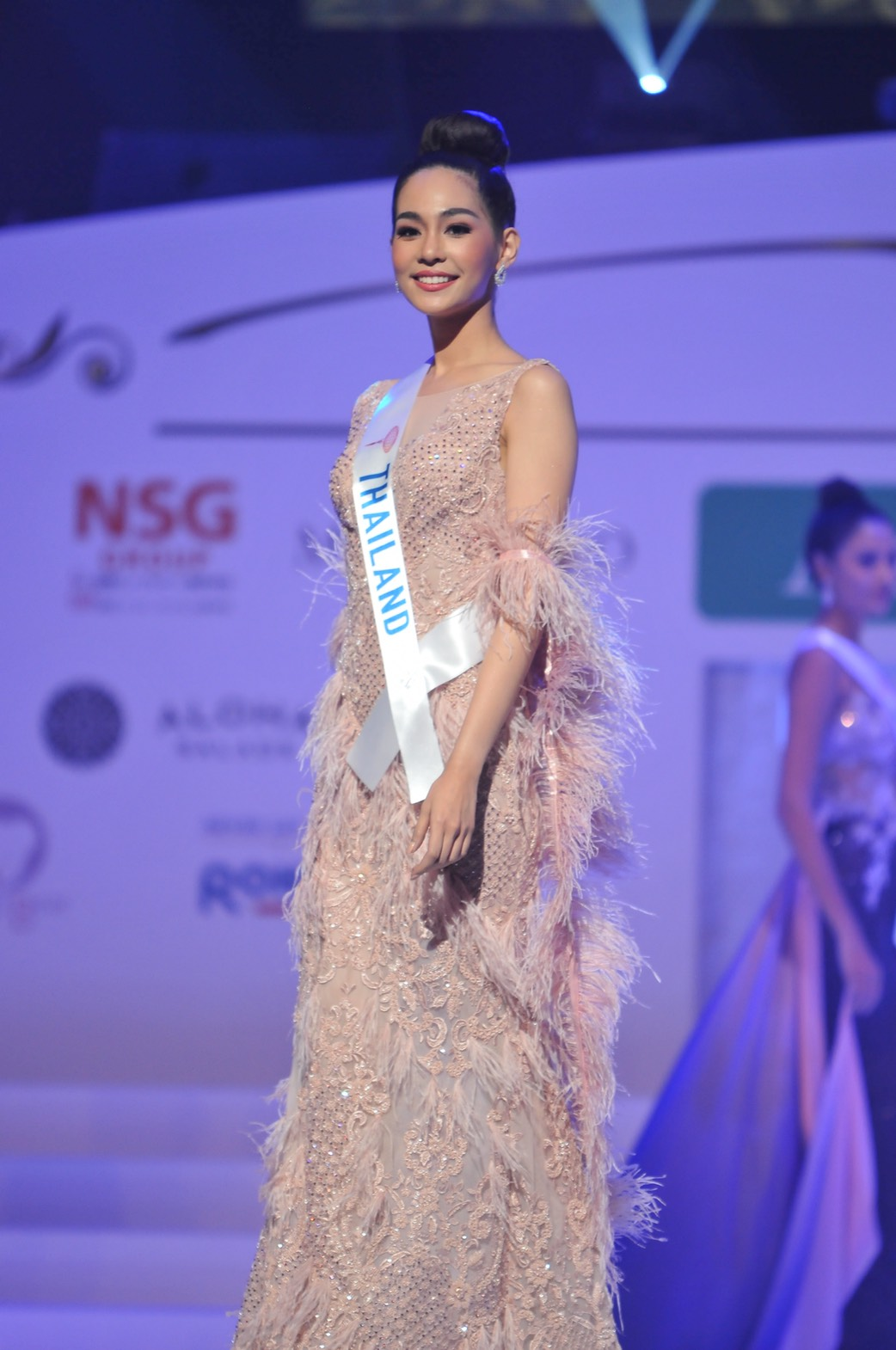 Sireethorn Leearamwat - MISS INTERNATIONAL 2019 - Official Thread S__13582380