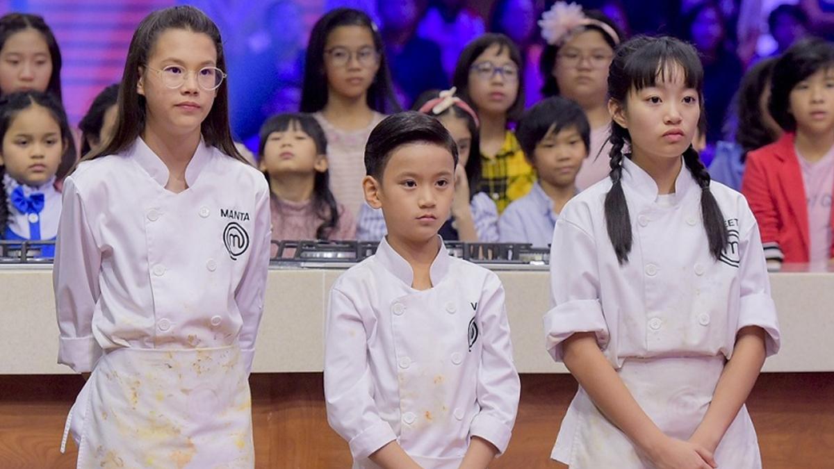 ช่อง 7HD รายการ มาสเตอร์เชฟ จูเนียร์ ประเทศไทย ซีซั่น 2