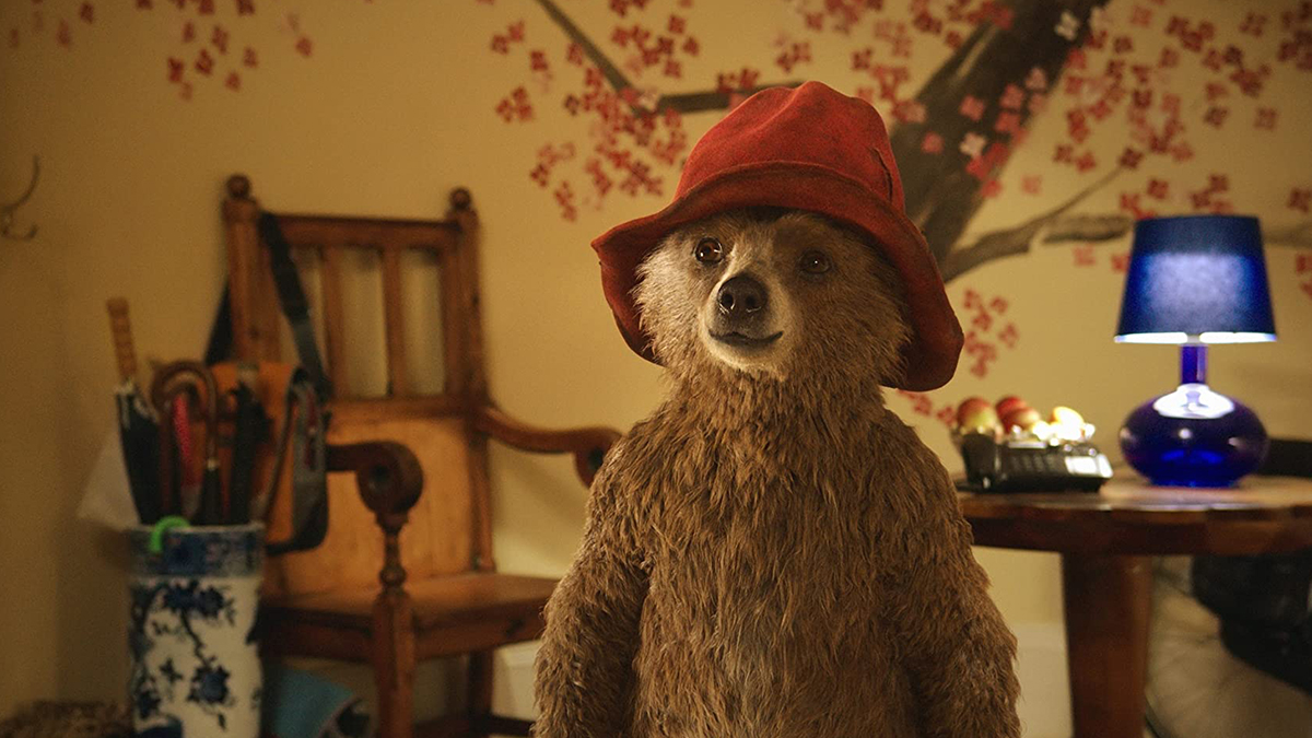MONOMAX Paddington แพดดิงตัน คุณหมี หนีป่ามาป่วนเมือง โมโน แมกซ์