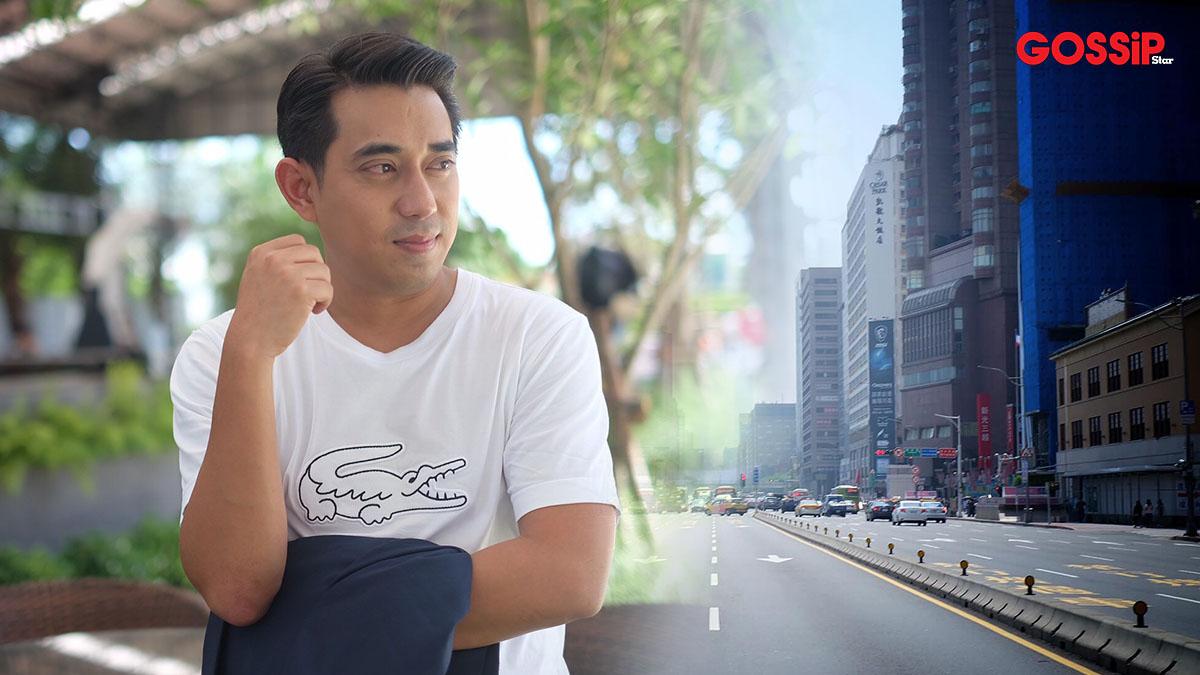 MONO29 ข่าวเช้า Good Morning Thailand ผู้ประกาศข่าวช่อง MONO29 เจาะข่าวเด็ด The Day News Update เอก นนทกฤช