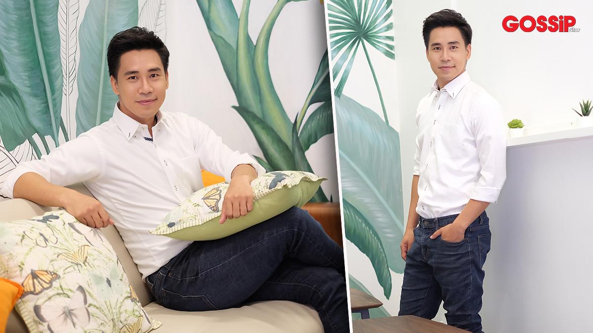 MONO29 ข่าวเช้า Good Morning Thailand บอย เจษฎา ผู้ประกาศข่าว เจษฎาบอกต่อ