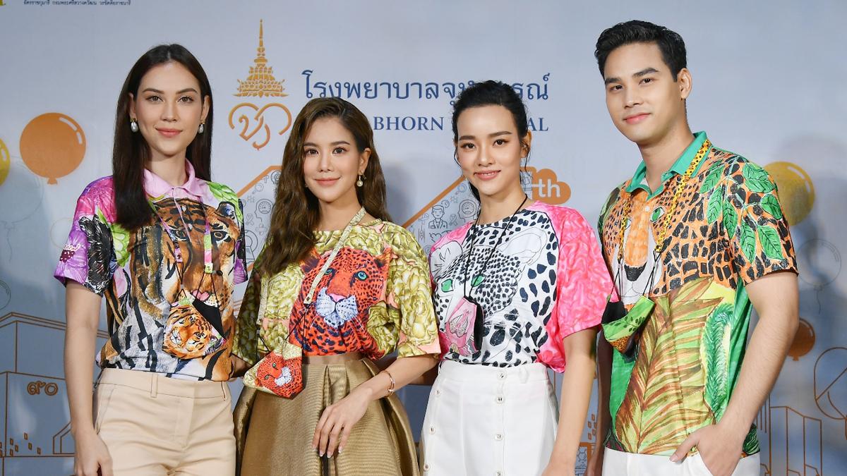 Miss Universe Thailand 2020 ก้อย รัชวิน ซินดี้ อเล็กซานดร้า พรฟ้า ปุณิกา วาววา ณิชารีย์ วีณา ปวีณา สงกรานต์ เตชะณรงค์ อแมนด้า ชาลิสา ออบดัม แพรว แพรววนิต แมท ภีรนีย์ โบ๊ท ธารา โรงพยาบาลจุฬาภรณ์ ได๋ ไดอาน่า