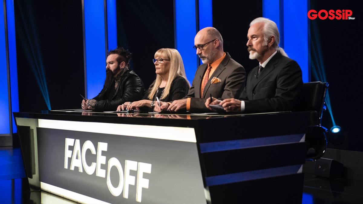 Face Off Season 12 MONO29