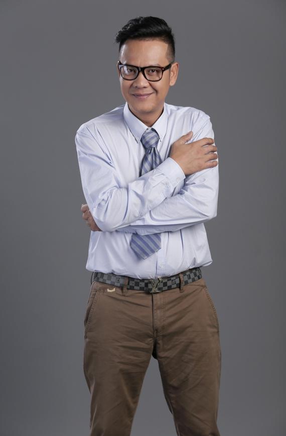 เจี๊ยบ เชิญยิ้ม รับบท สมชาย